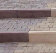 Слэб гранитный Кузреченский, Карелия, РФ (розового цвета, местами с сиреневым оттенком)