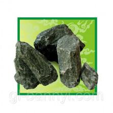 Камни для бани Дунит 20кг.