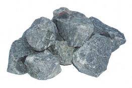 Габбро-диабаз колотый (20 кг)