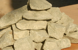 Долерит колотый (10 кг)