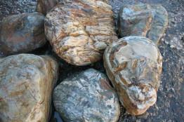 Камень «Бонус» для альпийских горок и садов камней.
