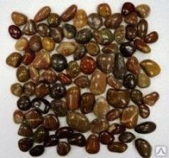 Мозаика из натурального камня Red jack