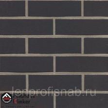 700 клинкерная плитка anthracit liso
