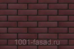 Клинкерная фасадная плитка King Klinker Польша Клинкерная фасадная плитка The Crimson island (07) Кармазиновый остров
