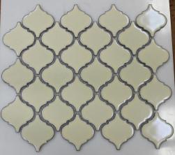 Мозаика NS-mosaic керамика (245х293), R-304