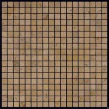 Мозаика из натурального камня Серия Adriatica M037-FP