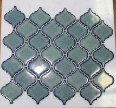 Мозаика NS-mosaic керамика (245х293), R-306