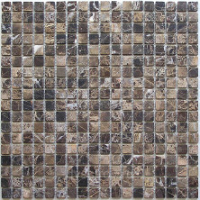 Мозаика Ferato-15 slim (Matt)
