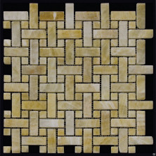 Мозаика из натурального камня Серия Kelt M073-CP