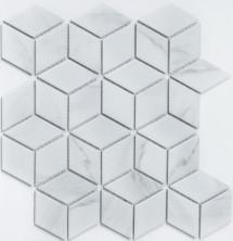 Мозаика NS-mosaic PORCELAIN керамика (266х305), PRR4848-33