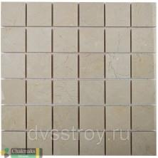 Мозаика Cream Pino 50x50