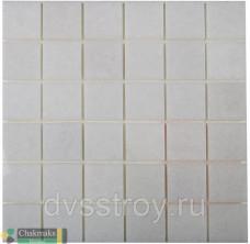Мозаика Bianco Neve 50x50