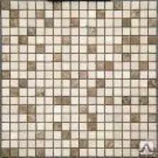 Мозаика из натурального камня Серия Mix 4MT07-15T