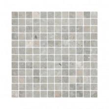 Мозаика из натурального камня Caramelle Cappuccino grigio POL 23x23x7(10)