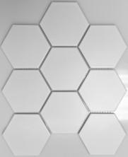 Мозаика NS-mosaic PORCELAIN керамика (256х295), PS95110-15