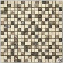 Мозаика из натурального камня Серия Mix 4MT03-15T
