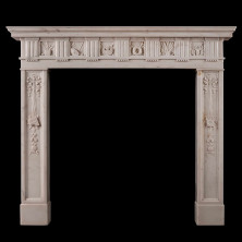 Мраморный портал Астов K 373