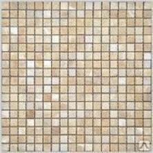 Мозаика из мрамора Серия I-Tile 4M73-15T