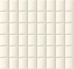 Мозаика Elementary White 30х32,1 Tubadzin