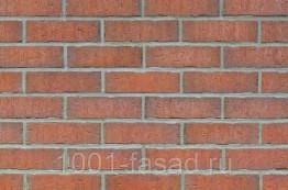 Клинкерная фасадная плитка King Klinker Польша Клинкерная фасадная плитка Brick tower (HF03)