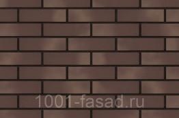 Клинкерная фасадная плитка King Klinker Польша Клинкерная фасадная плитка Tobacco leaf (14) Лист табака