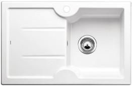 Мойка кухонная Blanco Idessa 45 S Ceramic 514498 Белый (правая)