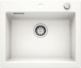 Мойка кухонная Blanco Palona 6 Ceramic PuraPlus 524731 Белый