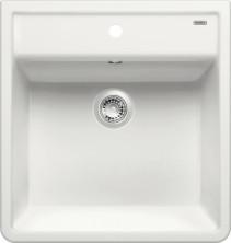 Мойка кухонная Blanco Panor 60 Ceramic c одним отверстием 514486 Белый