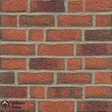 687 клинкерная плитка ручной формовки sintra terracotta linguro