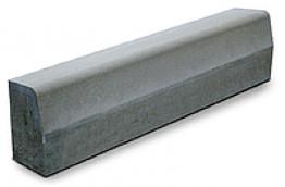 Бортовой камень (Бордюр садовый) 1000х250х150 мм