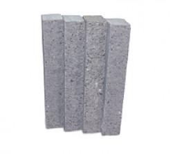 Камень колотый 100х500х80 мм