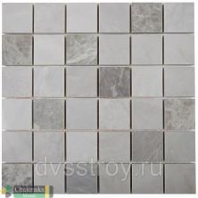 Мозаика Ice Nordic Grey 50x50