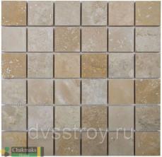Мозаика Rustic 50x50