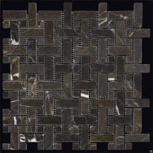 Мозаика из натурального камня Серия Kelt M076-CP