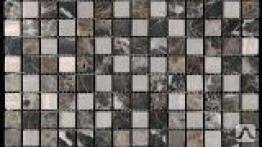 Мозаика из натурального камня Серия Mix MT-22-20T (M022-M031G-20T)