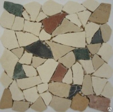 Мозаика из натурального камня Rim II