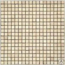 Мозаика из мрамора Серия I-Tile 4M35-15T(Slivec)