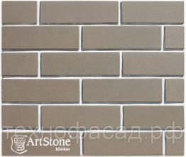 Клинкерная плитка ArtStone Klinker ASK-22 Grau