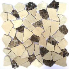 Мозаика из натурального камня Rim 4
