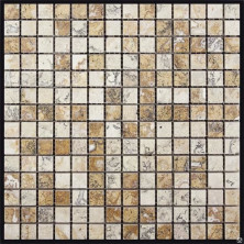 Мозаика из натурального камня Серия Adriatica М090С-20Р