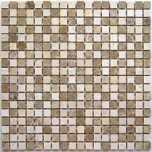 Мозаика из натурального камня Sevilla 15 slim (pol)