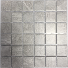 Мозаика NS-mosaic PORCELAIN керамика (306х306), PR4848-35