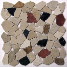 Мозаика из натурального камня Rim 2