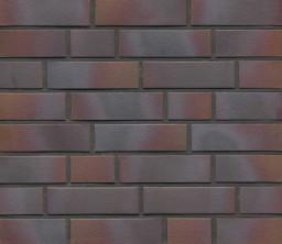 Клинкерная плитка FeldHaus Klinker 386 Galena Cerasi Maritim Negro