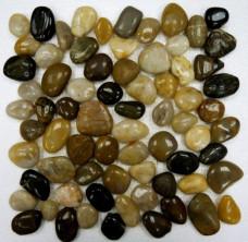 Мозаика из натурального камня Mix jack