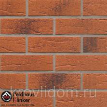 228 клинкерная плитка terracota rustico carbo