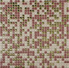 Мозаика NS-mosaic керамика (305х305), C-102