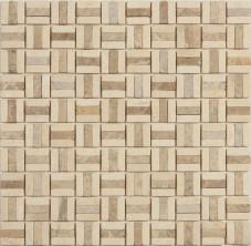 Мозаика NS-mosaic камень матовый (300х300), SPD0164
