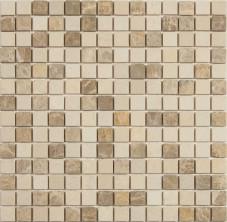Мозаика NS-mosaic камень матовый (305х305), K-702