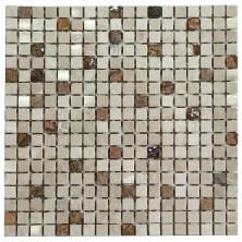 Мозаика NS-mosaic камень полир. (305х305), K-731